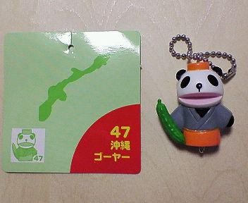 47 沖縄 ゴーヤー