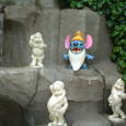 白雪姫の泉