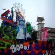 ハロウィンパレード4