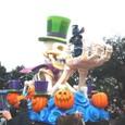 ハロウィンパレード7