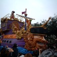 ハロウィンパレード8