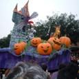 ハロウィンパレード9