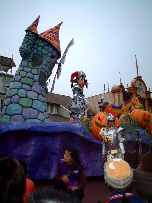 ハロウィンパレード11