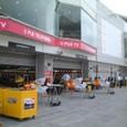 ING Renault F1 Team