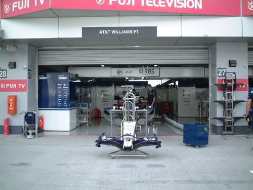 AT&T Williams